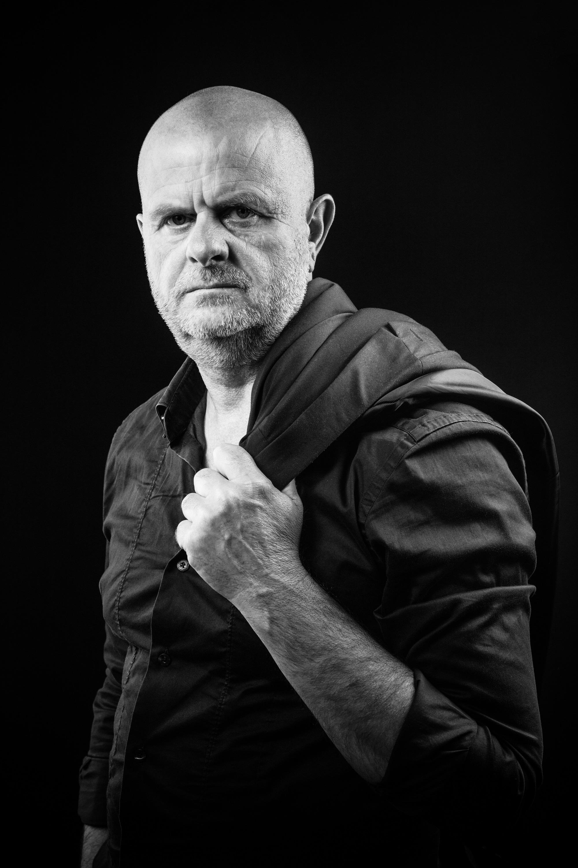 Alexander Mitterer, Foto: Robert Fritz, derfritz.at
